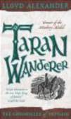 Lloyd Alexander,L Alexander - Chronicles of Prydain #04 Taran Wanderer