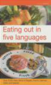F Collin - Eating Out in Five Languages