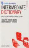 Peter Collin - Easier English Intermediate Dictionary 2e