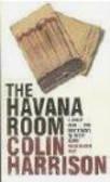 Colin Harrison - Havana Room