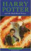 J. K. Rowling,J Rowling - Harry Potter & the Half-blood Prince Children`s Edition