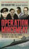 Ben Macintyre,Macintyre B - Operation Mincemeat (Hardcover)