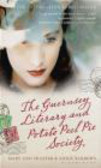Mary Ann Shaffer,Annie Barrows,M Shaffer - Guernsey Literary and Potato Peel Pie Society