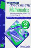 Sean McArdle - Essential Assessment Mathematics