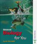 Gareth Williams - Advanced Biology for You