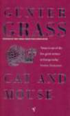 Gunter Grass,Guenter Grass - Cat & Mouse