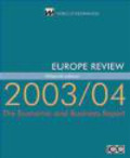 Europe Review 2003/4