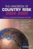 Handbook of Country Risk