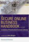 Chris Ollington,Ch Ollington - Secure Online Business Handbook