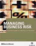 Jonathan Reuvid,A Jolly - Managing Business Risk