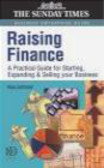 Paul Barrow - Raising Finance
