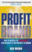 Nick Wreden - Profitbrand