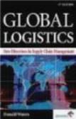 C.D.J. Waters,D Waters - Global Logistics