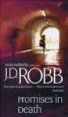 J. D. Robb,J Robb - Promises in Death