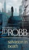 J. D. Robb,J Robb - Salvation in Death