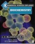 James C. Blackstock,J Blackstock - Biochemistry