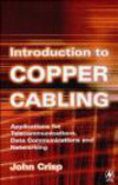 John Crisp,J. Crisp - Introduction to Cooper Cabling
