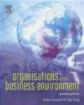 Tom Craig,David Campbell - Organizations & Business Environment 2e