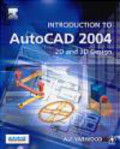 Alf Yarwood - Introduction to AutoCAD 2004