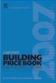 V.B. Johnson,V Johnson - Laxton`s Building Price Book