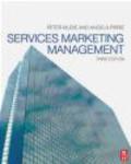Angela Pirrie,Peter Mudie - Services Marketing Management