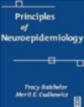 Batchelor - Principles of Neuroepidemiology