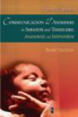 Frances P. Billeaud - Communication Disorders in Infants & Toddlers 3e