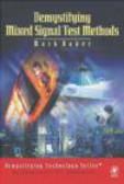 Mark Baker,M Baker - Demystifying Mixed Signal Test Methods
