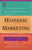 Felipe Korzenny,Betty Ann Korzenny - Hispanic Marketing