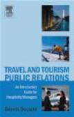 Dennis Deuschl - Travel & Tourism Public Relations