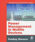 Findlay Shearer,F Shearer - Power Management in Mobile Devices