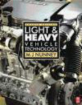 M.J. Nunney,M Nunney - Light & Heavy Vehicle Technology
