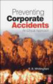 Robert Whittingham,R Whittingham - Preventing Corporate Accidents