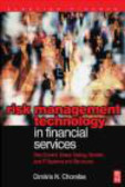 D Chorafas - Risk Management Technology in Financial Services