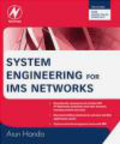 Handa - System Engineering for IMS Networks