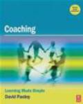 David Pardey,D Pardey - Coaching