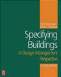David T. Yeomans,Stephen Emmitt,S Emmitt - Specifying Buildings