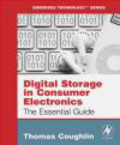 Thomas M. Coughlin,T Coughlin - Digital Storage in Consumer Electronics