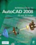 Alf Yarwood,A Yarwood - Introduction to AutoCAD 2008