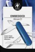 Bruce Powel Douglass,Lewin Edwards,Stuart Ball - Newnes Embedded Ultimate CD