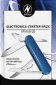 Darren Ashby,RSGB,Ian Robertson Sinclair - Newnes Electronics Starter Pack Ultimate CD