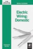 Brian Scaddan,B Scaddan - Electric Wiring Domestic
