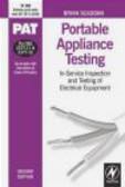 Brian Scaddan,B Scaddan - Portable Appliance Testing