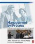 Johan Nelis,John Jeston,J Jeston - Management by Process
