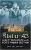 Ian Valentine,I Valentine - Station 43