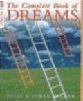 Derek Parker,Julia Parker - Complete Book of Dreams