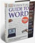 Joshua Mostafa,Sue Etherington - Essential Guide to Word
