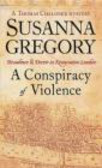 Gregory - Conspiracy of Violence