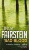 L Fairstein - Bad Blood