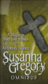 G Susanna - Plague on Both Your Houses and An Unholy Alliance